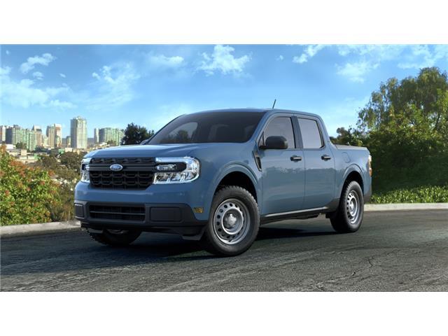 2022 Ford Maverick XL (Stk: O20803) in Port Alberni - Image 1 of 8