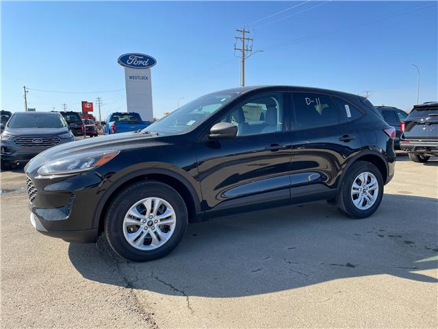2021 Ford Escape S (Stk: 21084) in Westlock - Image 1 of 14