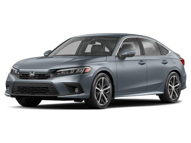 2022 Honda Civic Touring (Stk: N5993) in Niagara Falls - Image 1 of 4