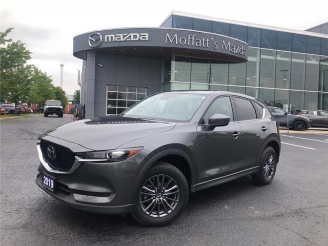 2019 Mazda CX-5 GS (Stk: P9419A) in Barrie - Image 1 of 21