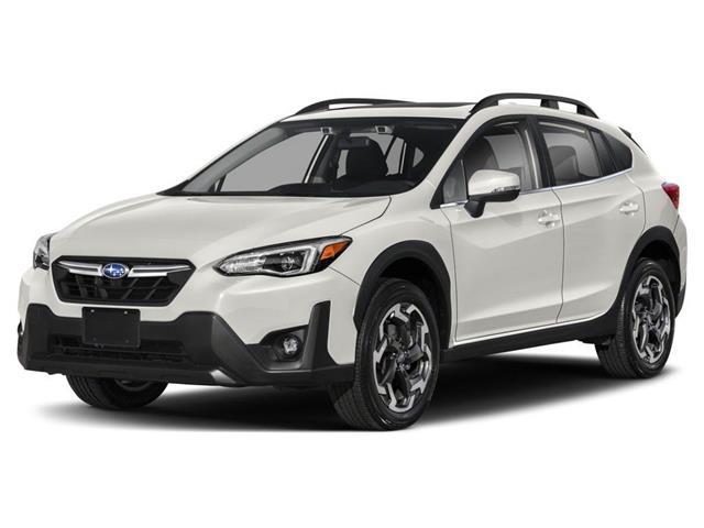 2021 Subaru Crosstrek Limited (Stk: N19784) in Scarborough - Image 1 of 9