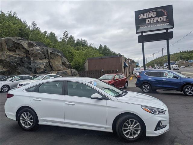 2019 Hyundai Sonata ESSENTIAL (Stk: 12072R) in Sudbury - Image 1 of 29