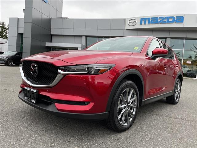 2020 Mazda CX-5 Signature (Stk: P4433) in Surrey - Image 1 of 15
