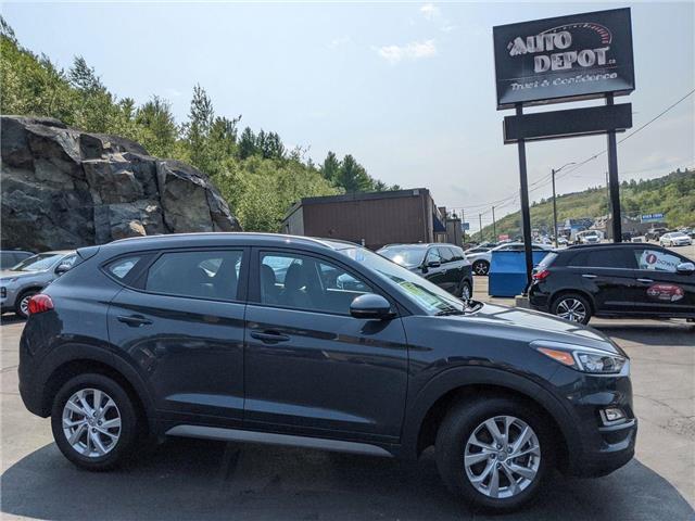 2019 Hyundai Tucson Preferred (Stk: 12533R) in Sudbury - Image 1 of 30