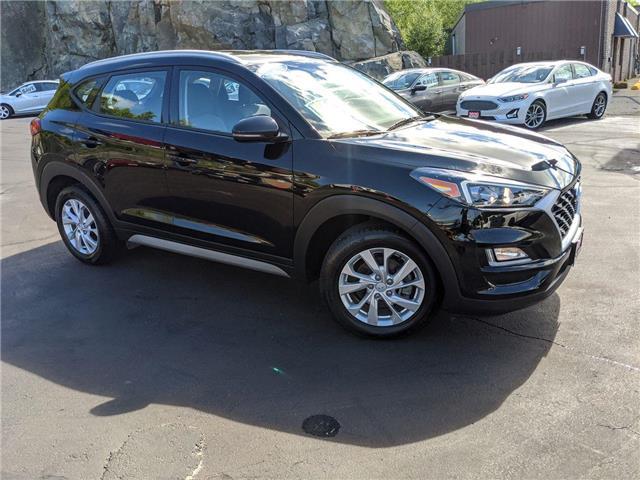 2019 Hyundai Tucson Preferred (Stk: 12535R) in Sudbury - Image 1 of 30