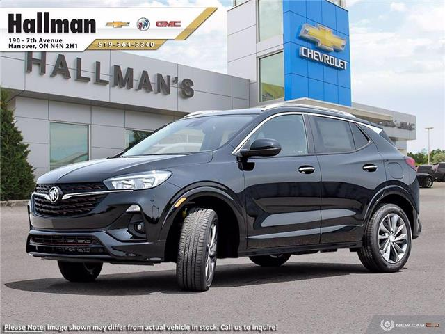 2021 Buick Encore GX Select (Stk: D21478) in Hanover - Image 1 of 23