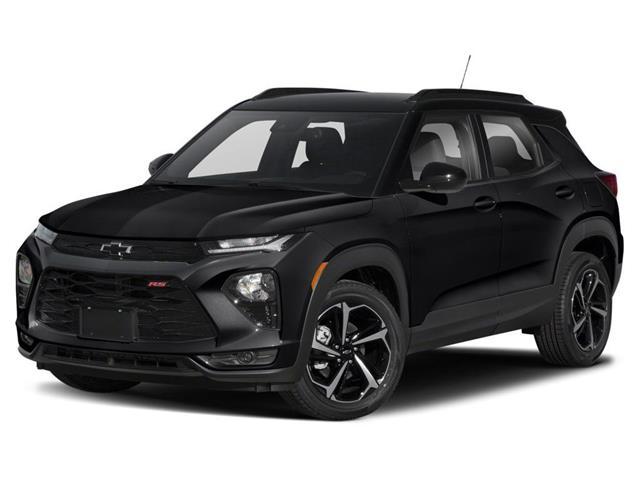 2022 Chevrolet TrailBlazer RS (Stk: 22-01) in Trail - Image 1 of 9