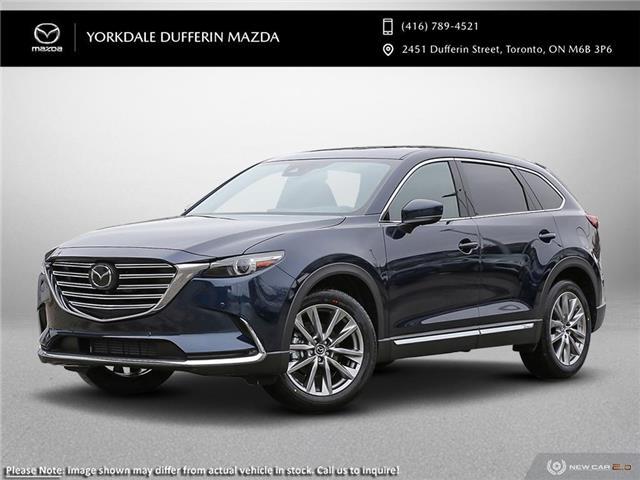 2021 Mazda CX-9 GT (Stk: 211324) in Toronto - Image 1 of 23