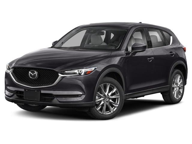2021 Mazda CX-5 GT w/Turbo (Stk: N210714) in Markham - Image 1 of 9