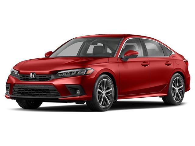 2022 Honda Civic Touring (Stk: 22-160) in Stouffville - Image 1 of 2