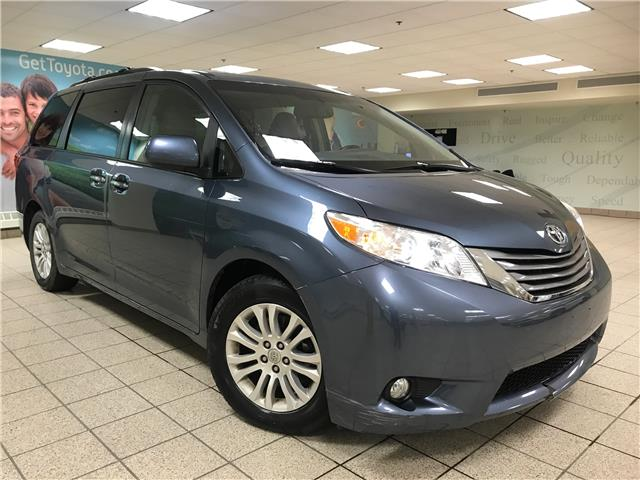 2015 Toyota Sienna 7 Passenger (Stk: 211504A) in Calgary - Image 1 of 10