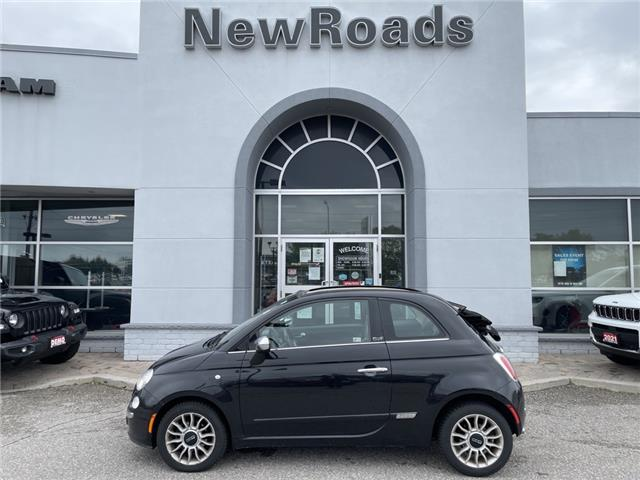 2013 Fiat 500C Lounge (Stk: 25735T) in Newmarket - Image 1 of 11