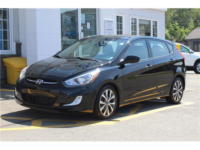 2017 Hyundai Accent SE KMHCT5AE2HU322604 21-171A in Fredericton