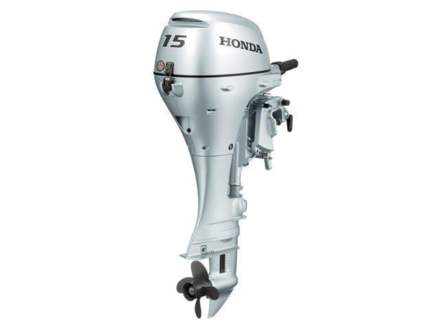 2021 Honda 15DK3SHC  (Stk: P611825) in Fort St. John - Image 1 of 1