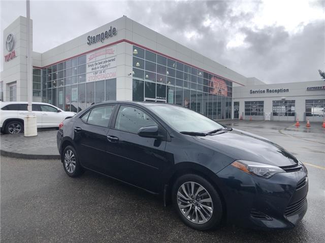 2018 Toyota Corolla  (Stk: 9393B) in Calgary - Image 1 of 19