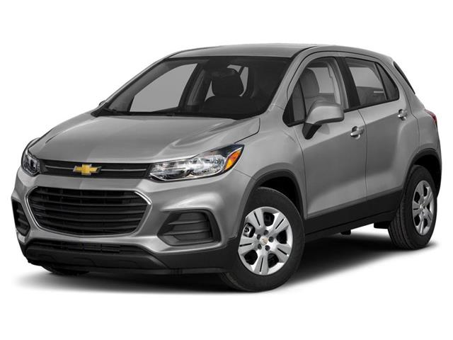 2017 Chevrolet Trax LS (Stk: 21311B) in Blind River - Image 1 of 9
