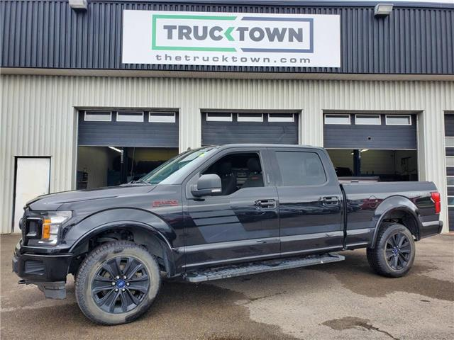 2019 Ford F-150  (Stk: T0558) in Smiths Falls - Image 1 of 23