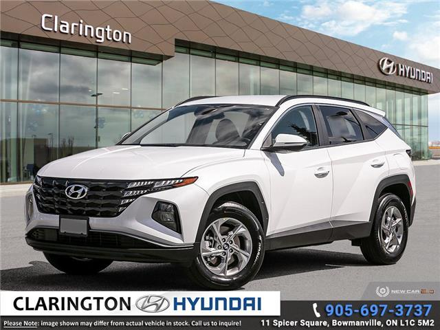 2022 Hyundai Tucson Preferred (Stk: 21556) in Clarington - Image 1 of 24