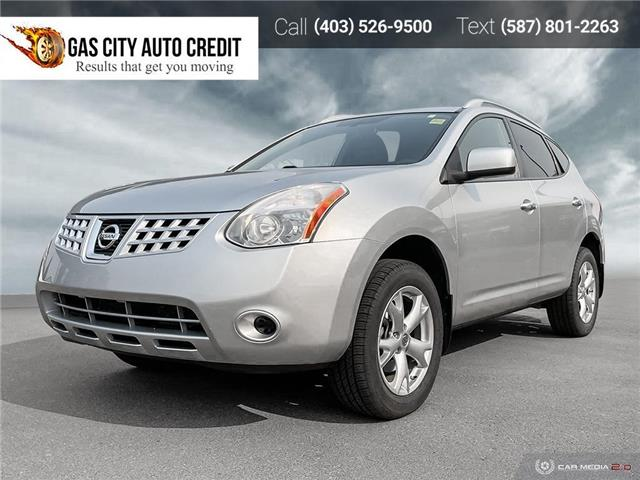 2010 Nissan Rogue  (Stk: 1QA5142A) in Medicine Hat - Image 1 of 25
