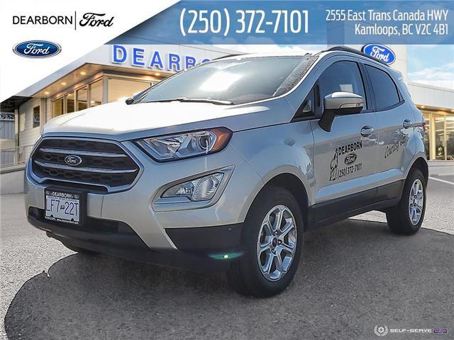 2020 Ford EcoSport SE (Stk: SL128) in Kamloops - Image 1 of 26