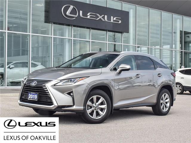 2019 Lexus RX 350 Base (Stk: uc8226) in Oakville - Image 1 of 22