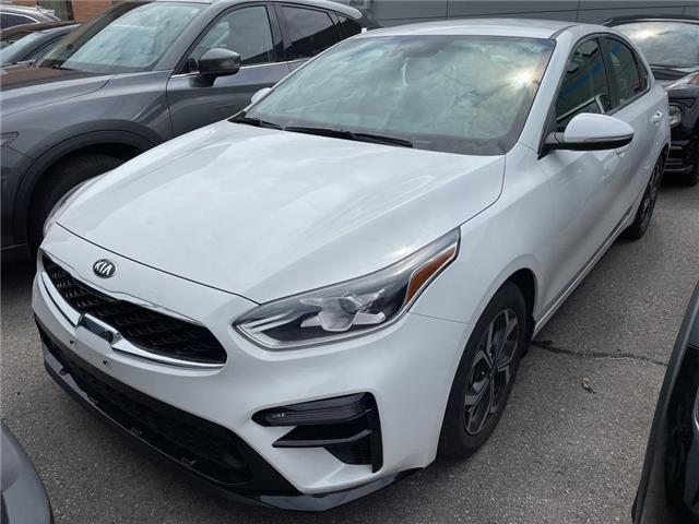 2019 Kia Forte EX (Stk: 211716A) in Toronto - Image 1 of 16