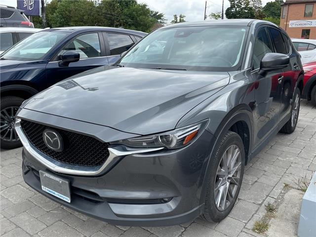 2019 Mazda CX-5 GT (Stk: P3843) in Toronto - Image 1 of 21