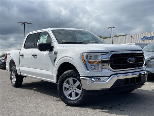 2021 Ford F-150 XLT (Stk: 21T635) in Midland - Image 1 of 16