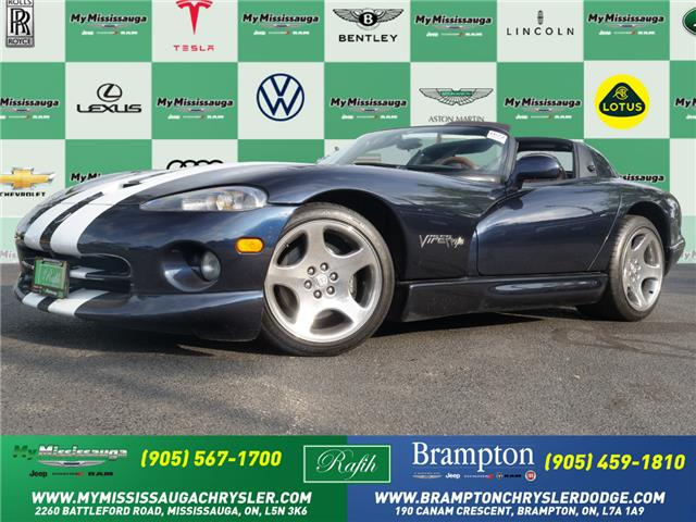 2001 Dodge Viper RT/10 (Stk: 1672) in Mississauga - Image 1 of 18