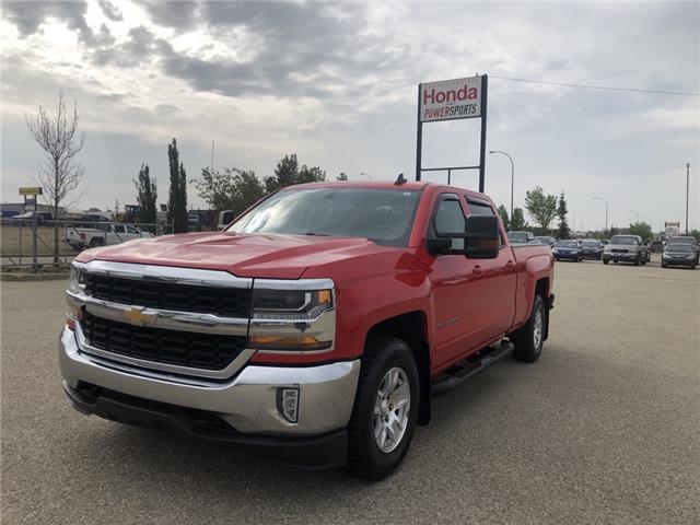 2017 Chevrolet Silverado 1500  (Stk: H14-4922B) in Grande Prairie - Image 1 of 24