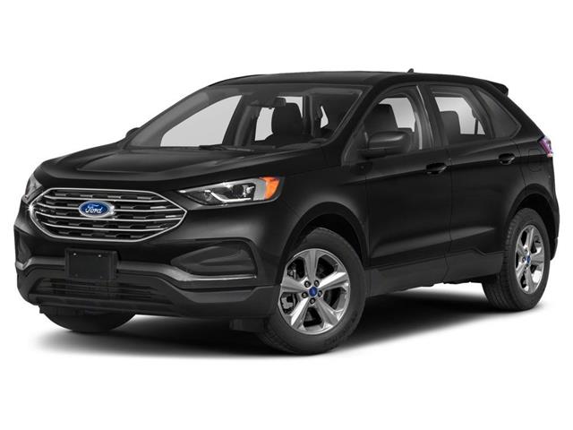 2021 Ford Edge ST (Stk: DD010) in Sault Ste. Marie - Image 1 of 9