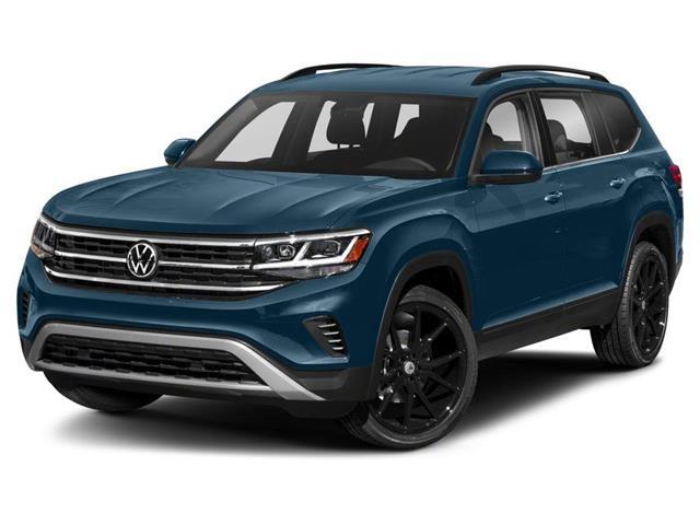 2021 Volkswagen Atlas 2.0 TSI Trendline (Stk: 10039) in Calgary - Image 1 of 9