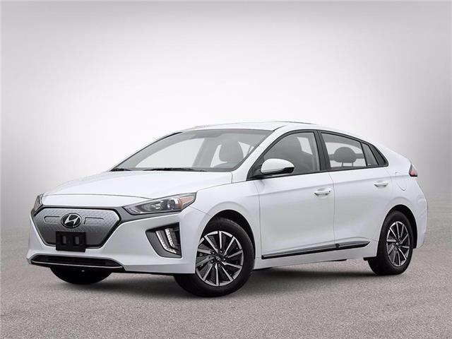 2021 Hyundai Ioniq Electric Preferred (Stk: D10892) in Fredericton - Image 1 of 23
