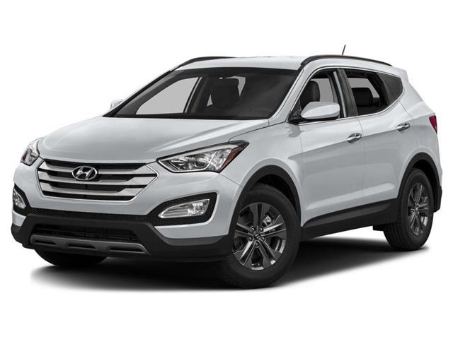2014 Hyundai Santa Fe Sport Luxury, AC, Cruise, Heated Seats (Stk: D10878PA) in Fredericton - Image 1 of 10