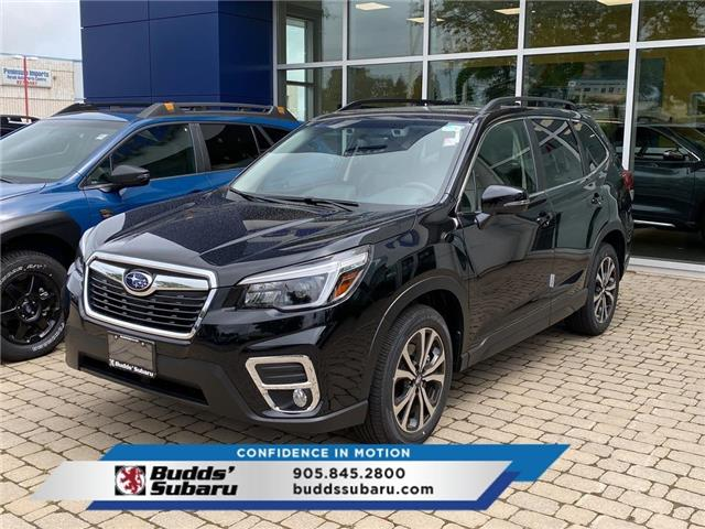 2021 Subaru Forester Limited (Stk: F21156) in Oakville - Image 1 of 5