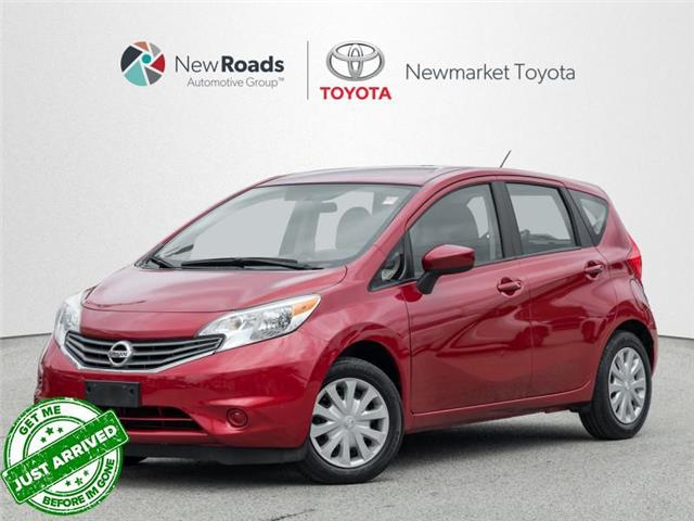 2015 Nissan Versa Note 1.6 S (Stk: 363922) in Newmarket - Image 1 of 20