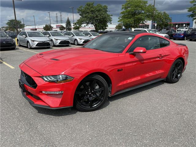 2020 Ford Mustang GT Premium (Stk: 60703A) in Ottawa - Image 1 of 23