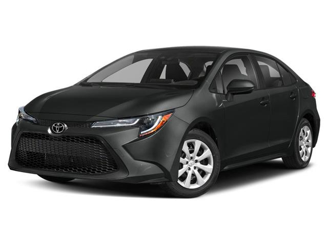 2022 Toyota Corolla LE (Stk: N40874) in St. Johns - Image 1 of 9
