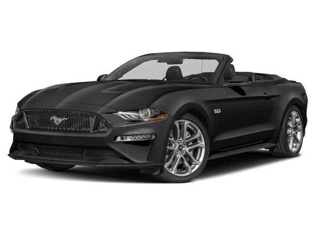 2021 Ford Mustang GT Premium (Stk: MU21-28512) in Burlington - Image 1 of 9