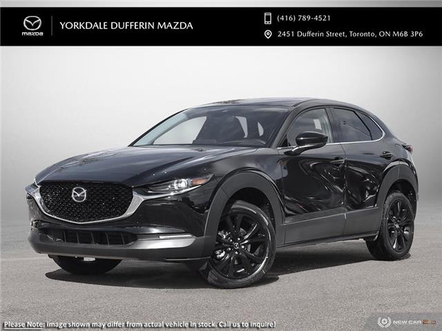 2021 Mazda CX-30 GT w/Turbo (Stk: 211334) in Toronto - Image 1 of 23