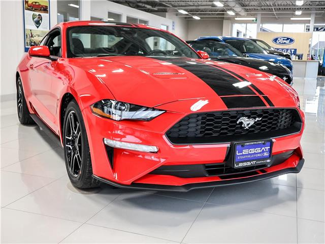 2021 Ford Mustang  (Stk: 21M1145) in Stouffville - Image 1 of 10