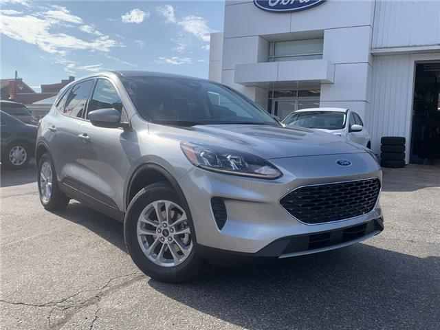 2021 Ford Escape SE (Stk: 021199) in Parry Sound - Image 1 of 18