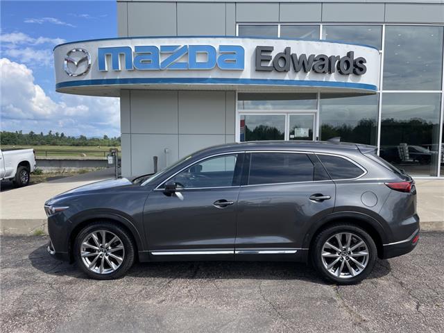 2018 Mazda CX-9 GT (Stk: 22769) in Pembroke - Image 1 of 23