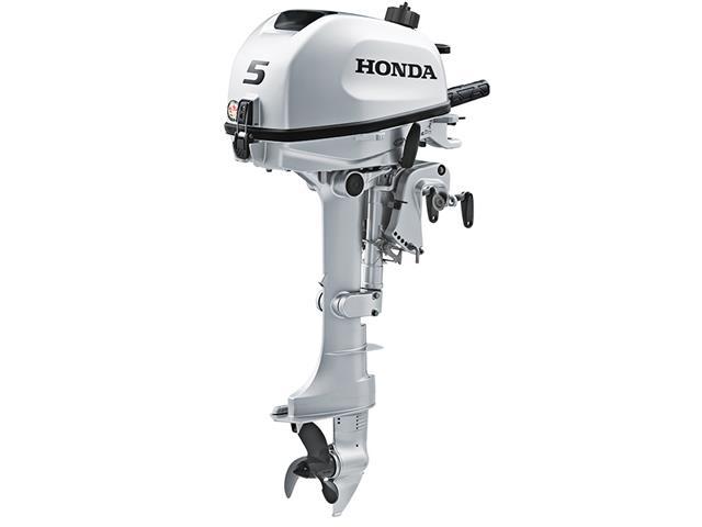 2021 Honda BF5DHLHC  (Stk: P016812) in Fort St. John - Image 1 of 1