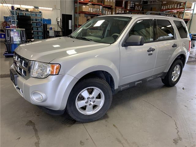 2009 Ford Escape XLT Automatic (Stk: 35396M) in Cranbrook - Image 1 of 18