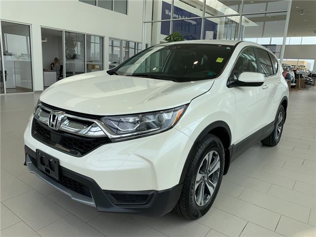 2018 Honda CR-V LX 2HKRW2H20JH145146 F0536 in Saskatoon