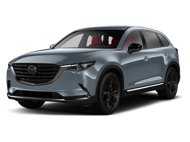 2021 Mazda CX-9 Kuro Edition (Stk: 210764) in Whitby - Image 1 of 2