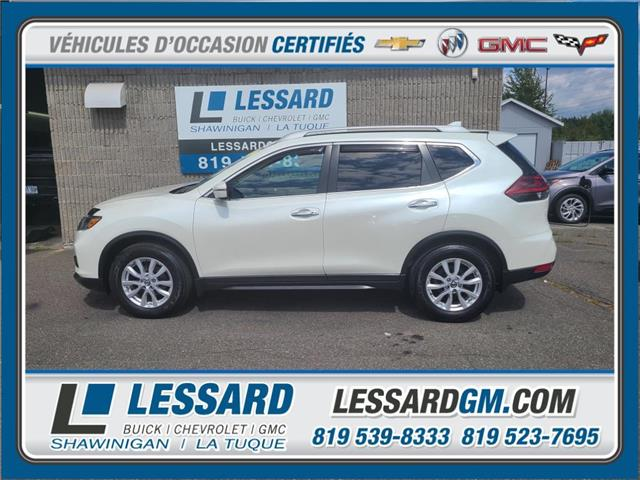 2018 Nissan Rogue  (Stk: 22-030AS) in Shawinigan - Image 1 of 20