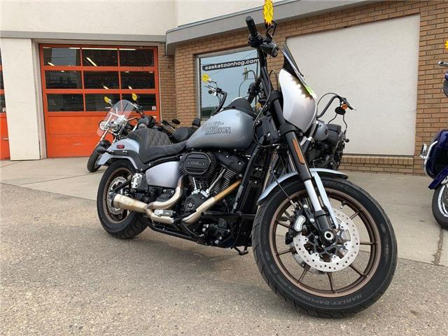 2020 Harley-Davidson FXLRS - Low Rider® S  (Stk: FXLRS-20-5878) in Saskatoon - Image 1 of 9
