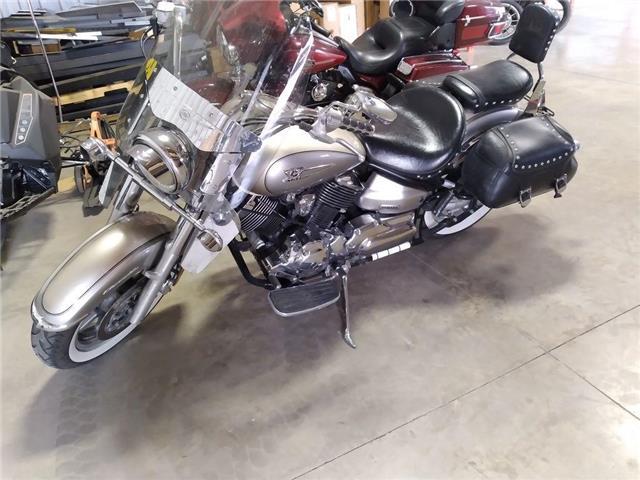 2006 Yamaha 1100 Silverado  (Stk: 10315) in Yorkton - Image 1 of 3